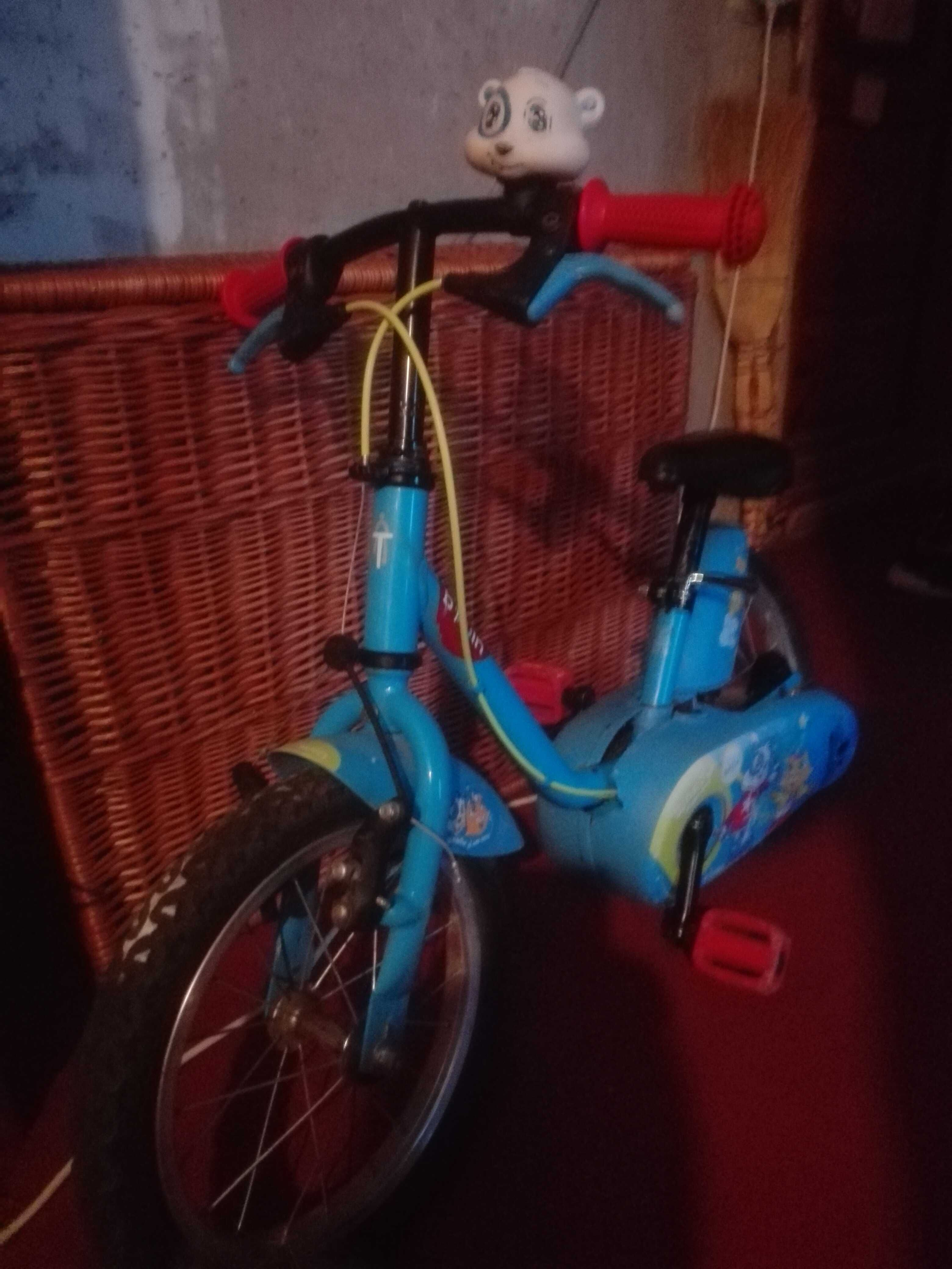 Велосипед дитячий B*twin