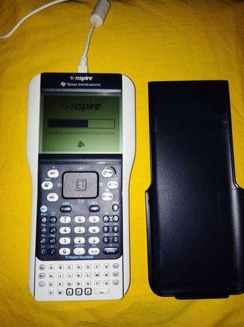 """Calculadora Gráfica """"TI-NSPIRE"""" - """"Texas Instruments"""" - como Nova"""