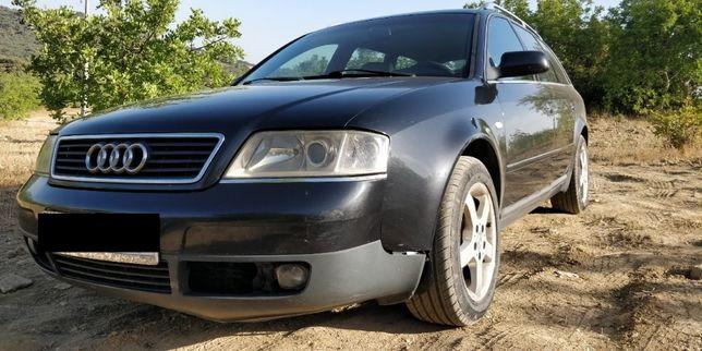Audi A6 2.5 TDI 2000 , A4 2.5 TDI 2004 Para Peças