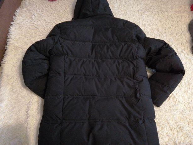 Мужская зимняя курточка