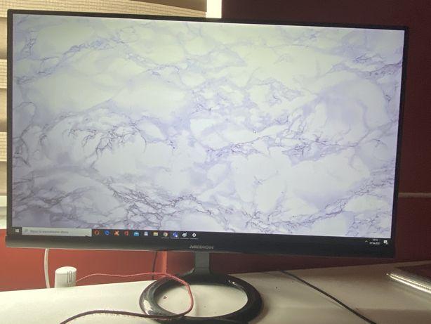 Monitor 60 hz 27 cali do E lekcji