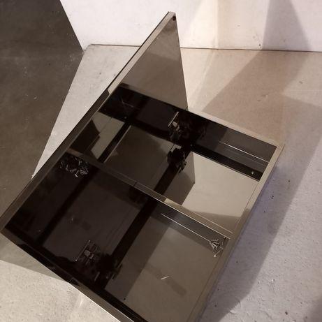 Szafka łazienkowa z lustrem NOWA 55cm/30cm