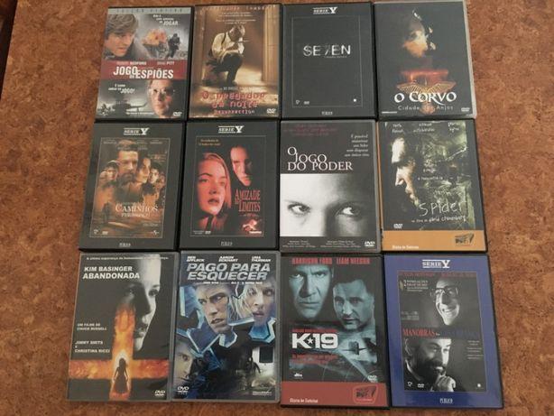 12 DVD - L047