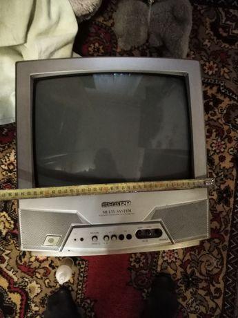 Старенький Телевизор ищет дом