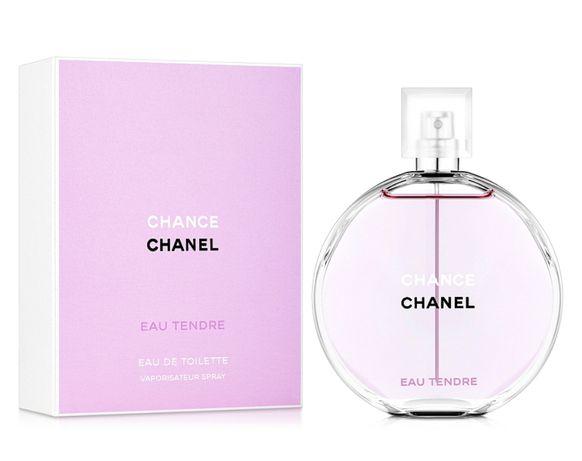 Продам туалетную воду Chanel  Eau Tendre