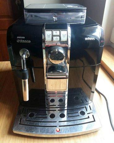 Ekspres do kawy  Syntia hd8833