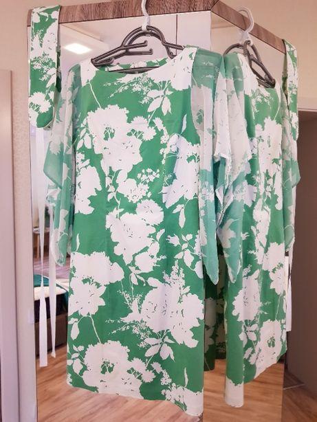 Нарядное женское платье Oasis, размер XS-S