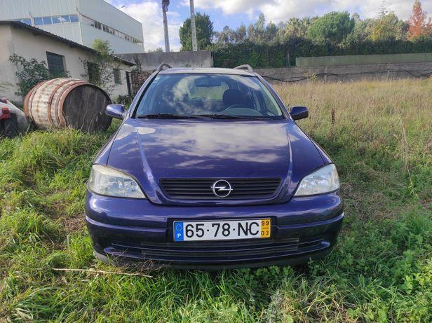 Opel Astra 1.4i 2000