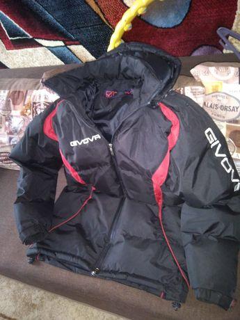 Куртка спортивна givova