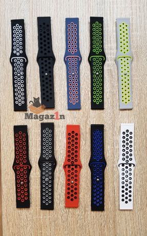 Ремешок 20 мм Amazfit BIP | Samsung Galaxy Watch 3,41 mm| Active | GTS