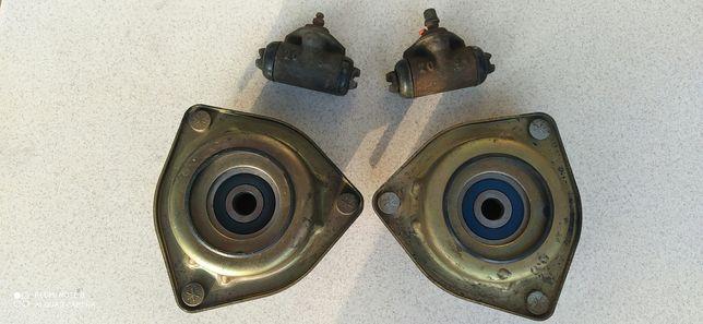 Опора верхня  стійки ВАЗ 2110-2112 оригінал +циліндрики за все 280грн