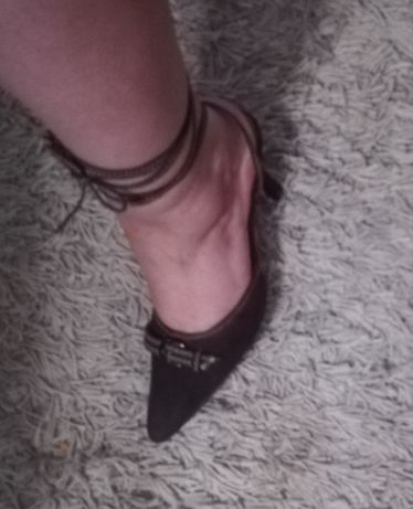 Sapatos La Redoute 38
