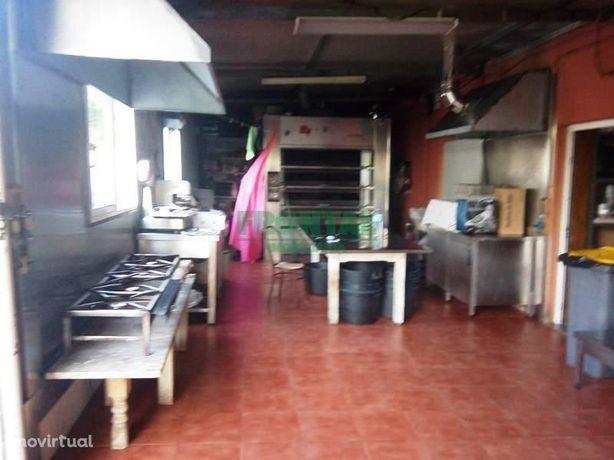 Bar  Venda em Gandra,Paredes