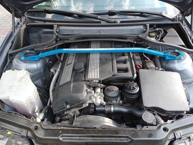 BMW E46 Coupe 323Ci 170km