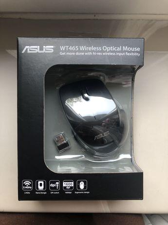 Myszka Asus WT465