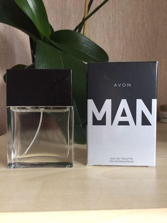 Man Avon Туалетна вода Эйвон Мэн 30 ml