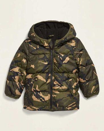 Куртка Old navy 3,4,5 лет