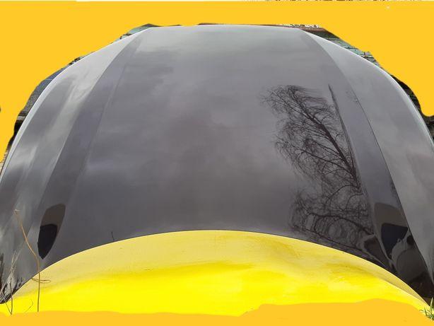 Maska Nissan Qashqai j11 fl GAB