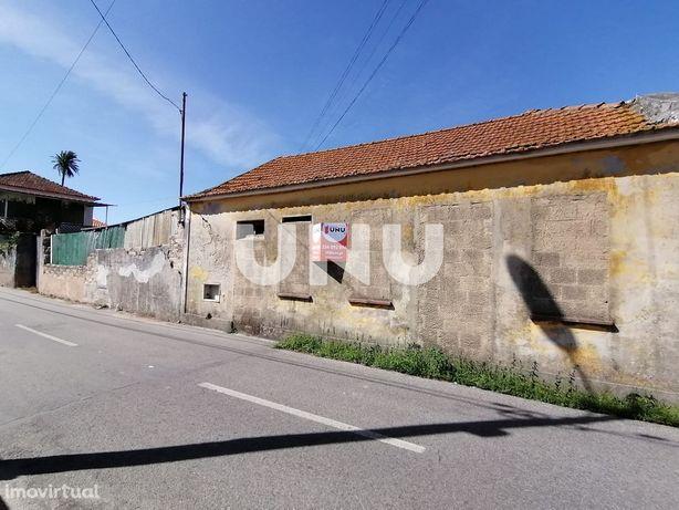 Moradia Devoluta T0 Venda em Pardilhó,Estarreja