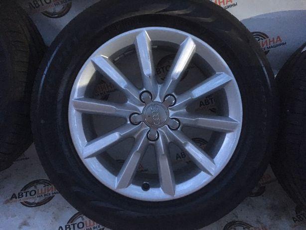 Диски Audi Q3 5x112/R17/7J/ET43 57.1 НОВІ