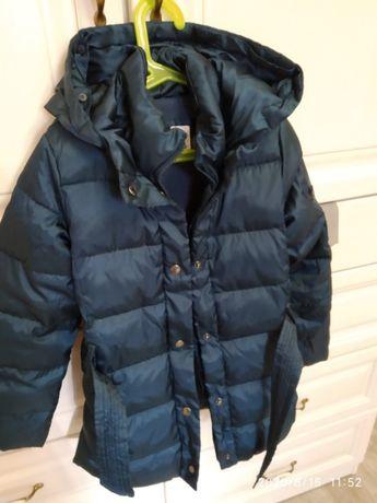 курточка Гап зимняя