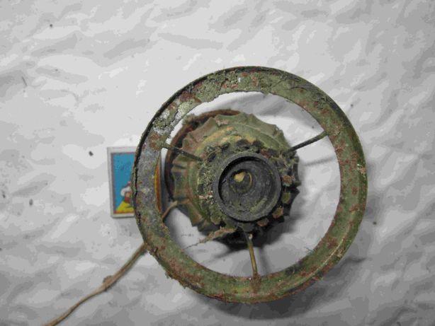 Светильник без колбы 1978 г. раритет