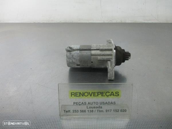 Motor De Arranque Volkswagen Golf Vi (5K1)