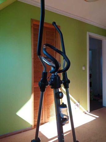 Orbitek rowerek Cross 202 Jak Nowy