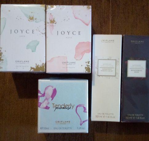 Perfumy i wody damskie Oriflame
