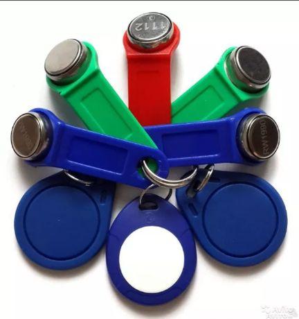 Изготовление ключей для домофона, сигнализации, дубликат с доставкой