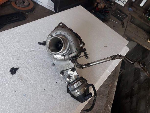 Turbo turbina opel zafira c 2.0 165hp astra insignia