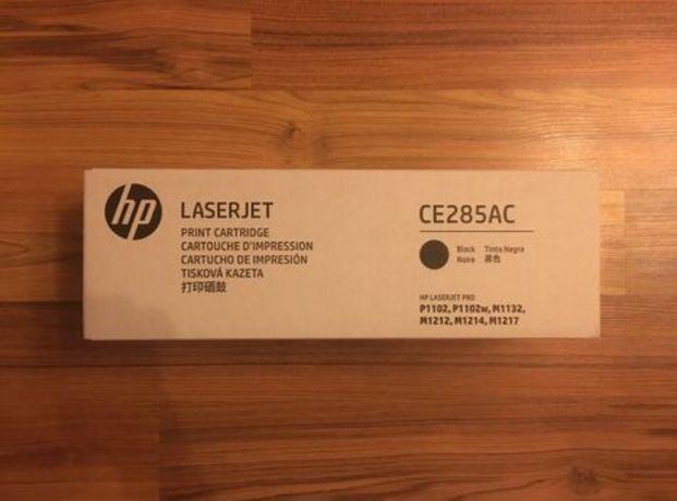Акция внутри! Картридж HP 85A (CE285A)