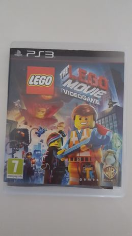 Gra oryginalna Lego Movie Przygoda PlayStation ps3