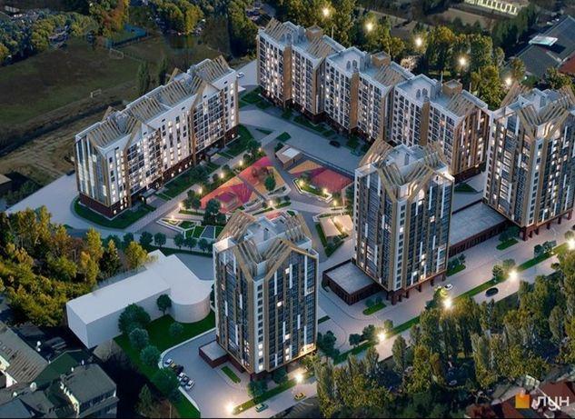 """Продам квартиру в шикарном новострое премиум класса ЖК"""" Люксембург"""".L"""