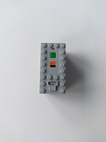 Battery Box LEGO Power Functions 88000