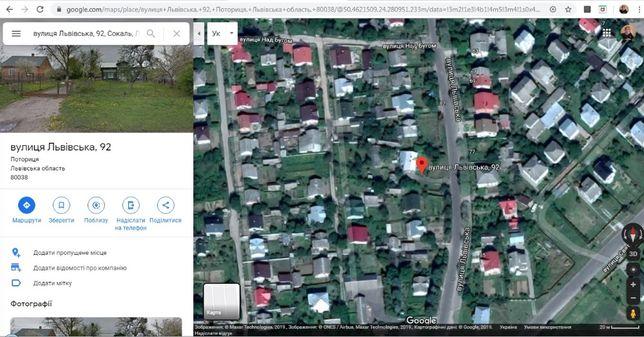 Продам земельну ділянку в місті Сокаль