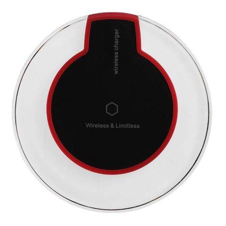 Base de carregamento para Smartphone de indução rápido de 10W sem fios