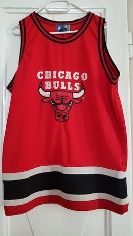 Koszulka NBA Starter CHICAGO BULLS old school rozmiar L