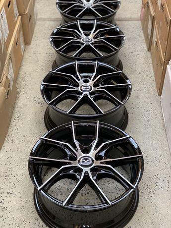 Диски Новые R16/5/114,3 Mazda 3 Мазда 6 в Наличии