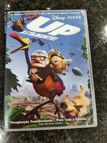 DVD Up altamente