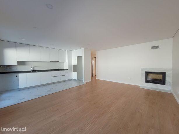 Apartamento T3 novos, em Frossos
