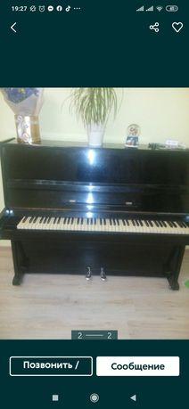 Пианино, музичний інструмент