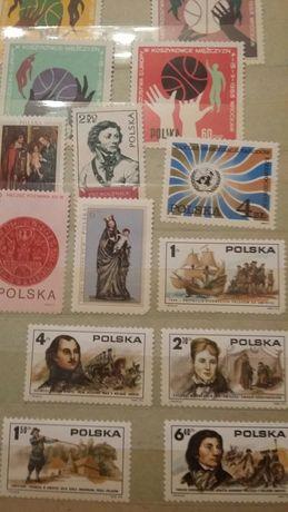 Sprzedam znaczki