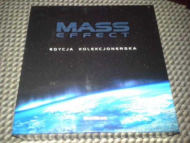 MASS EFFECT - 1 PC - KUFER Skrzynia Ed. Kolekcjonerska - UNIKAT
