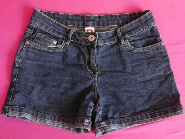 Spodenki jeansowe Here and There r. 170