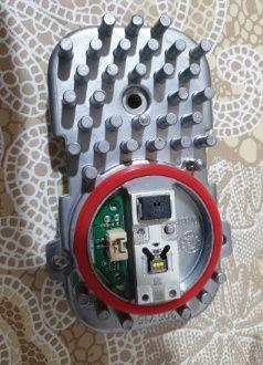 Modulo controle luz LED 631172.63051