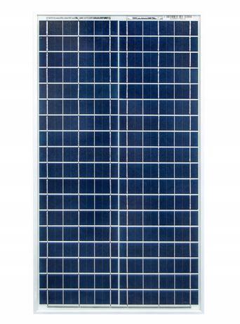 Panele fotowoltaiczne solarne bateria słoneczna 30W 12V solar (SOL9)