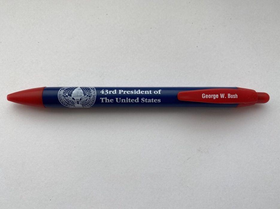 Новая ручка «Инагурация Президента США» Крыжановка - изображение 1