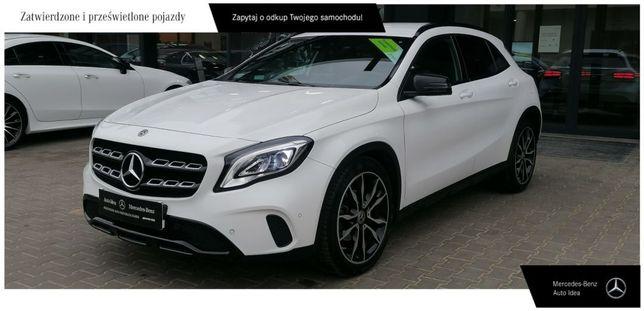 Mercedes-Benz Gla Salon Polska, I Właściciel