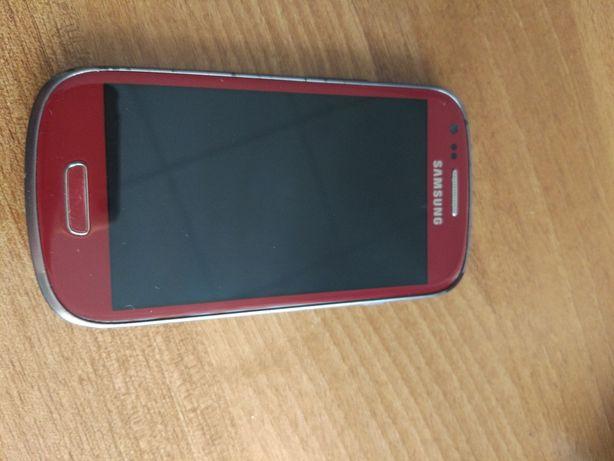 Samsung GT-I8200 Galaxy S3 mini